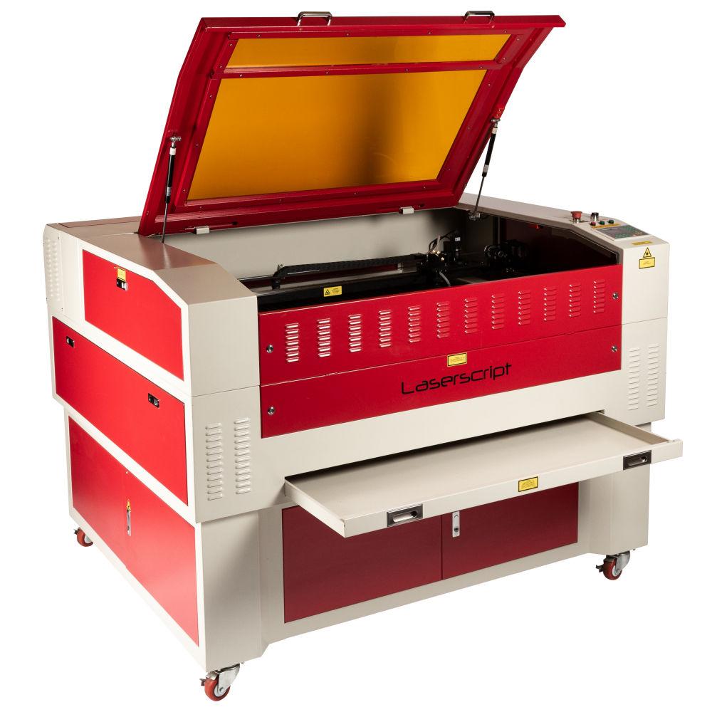 Laserscript LS1290
