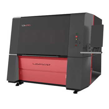 1390 Fiber Laser Metal Cutter