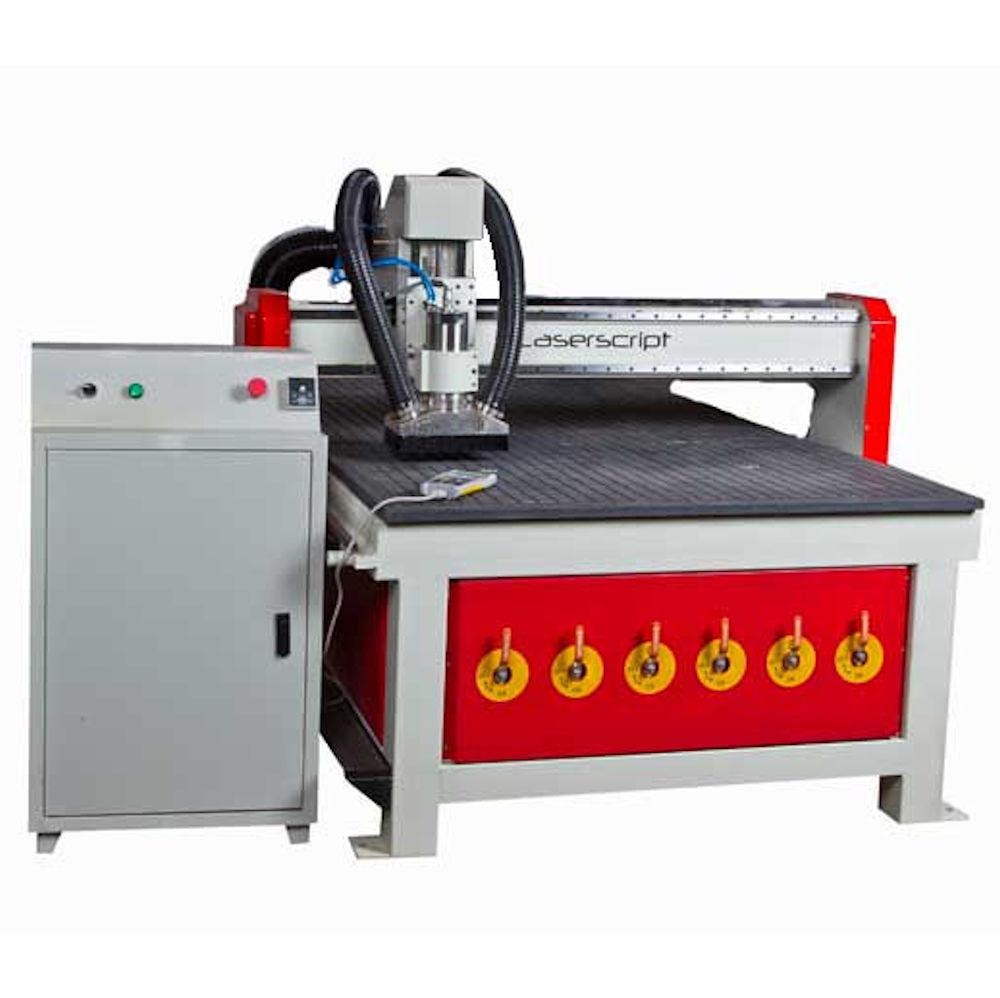 Laserscript CNC3116 CNC Router