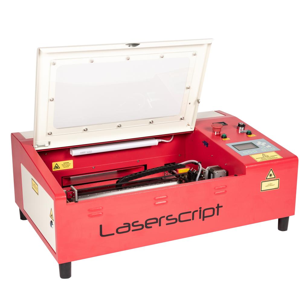 Laserscript LS3020