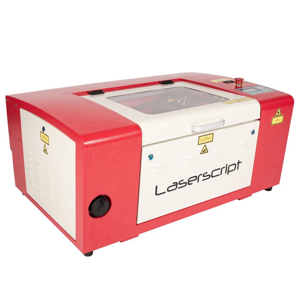 Laserscript LS3040