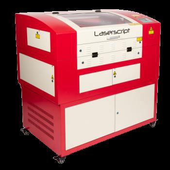 Laserscript LS6840