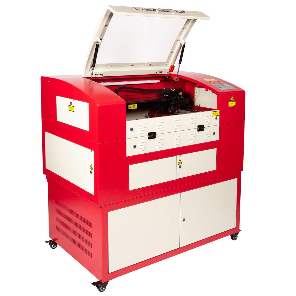 Laserscript LS6840 open