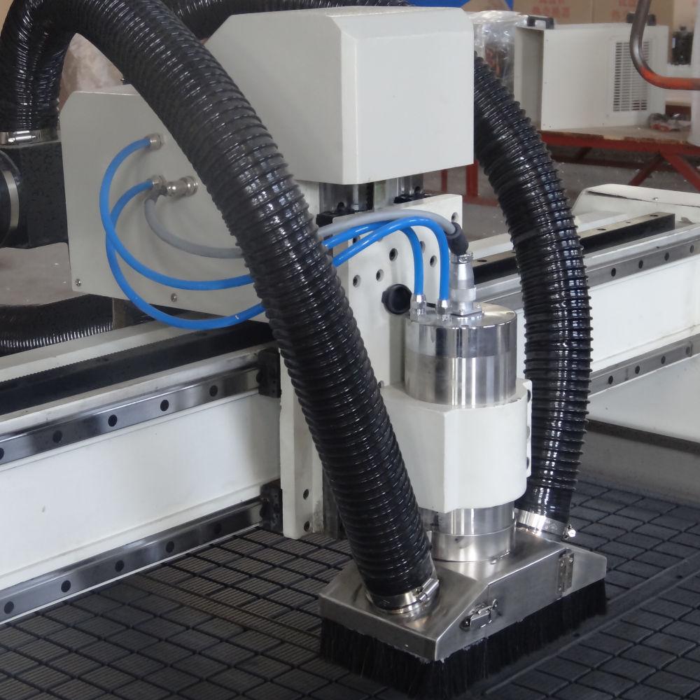 Laserscript CNC1325 CNC router spindle