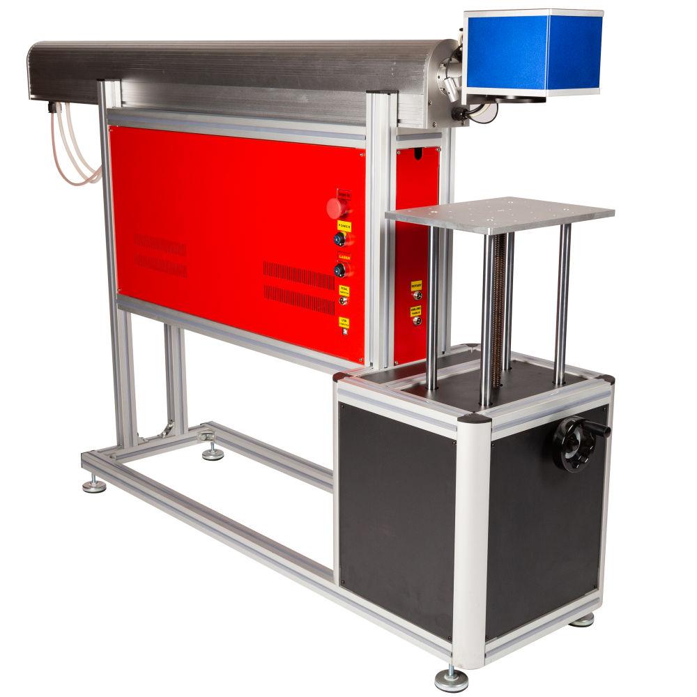 Laserscript LS200 Galvo marking machine
