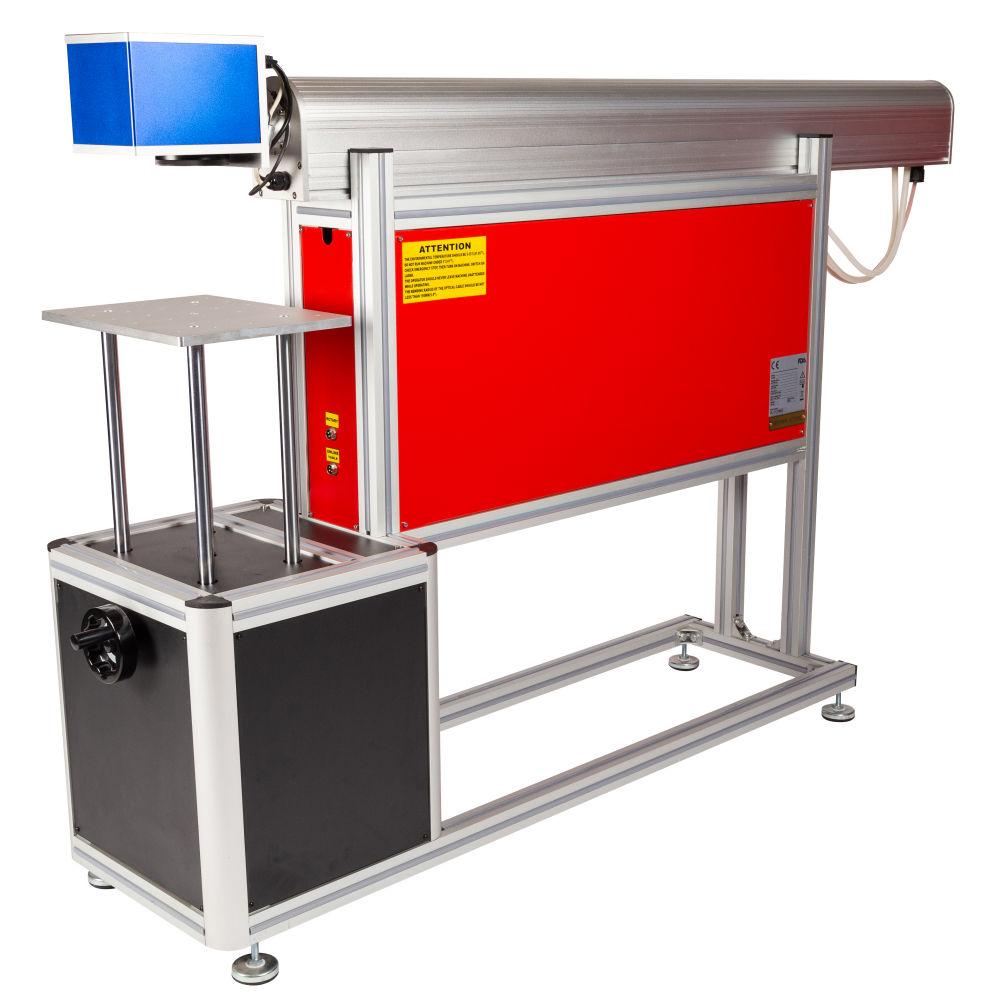 Laserscript LS200 engraving machine